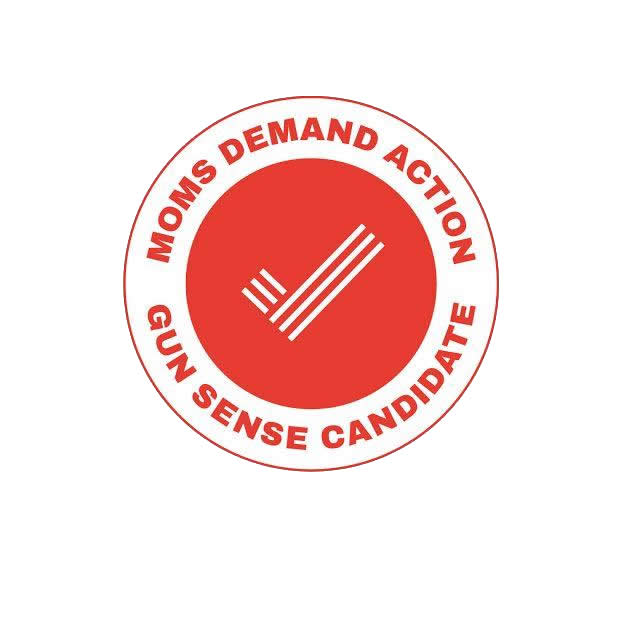 Moms Demand Action | Gun Sense Endorsement | Brian Flynn Gun Sense Candidate