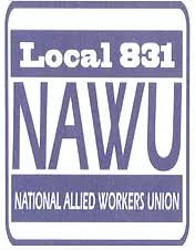 Brian Flynn Campaign Staff Unionizes | Local 831 National Allied Workers Union