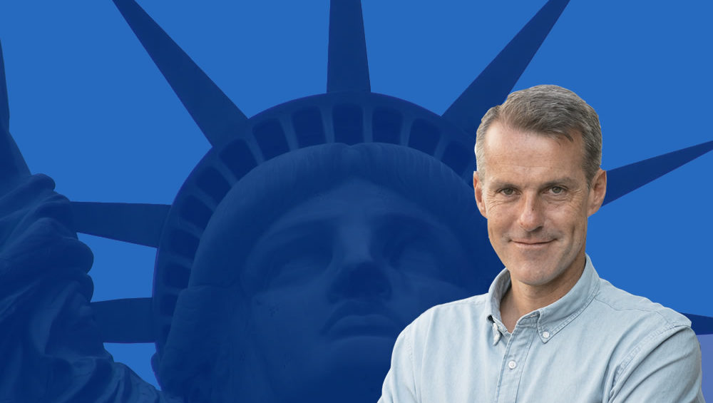 Brian Flynn for Congress | Immigration | Statue of Liberty