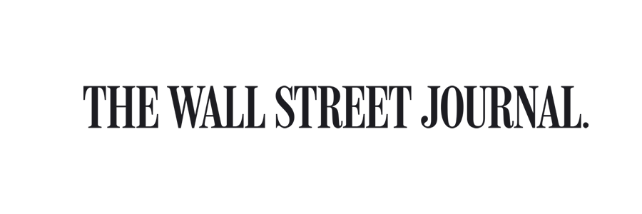 Wall Street Journal Logo | Brian Flynn for Congress